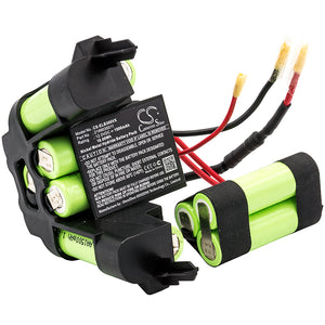 Battery For AEG 900273710, 900273722, 900273733, 900273735, AG3001, - vintrons.com