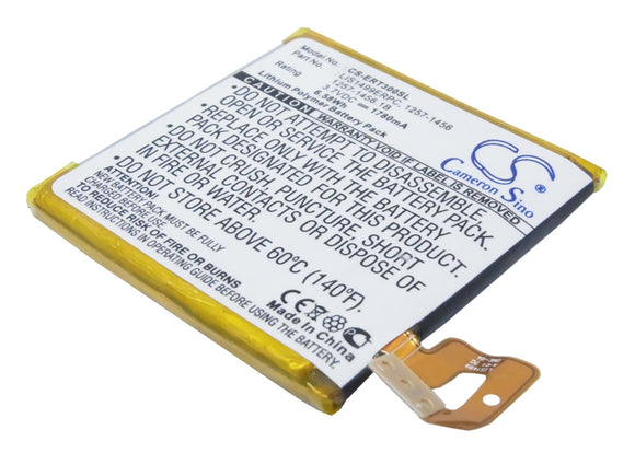 Battery For SONY ERICSSON LT30a, LT30AT, LT30i, Mint, Xperia T, - vintrons.com