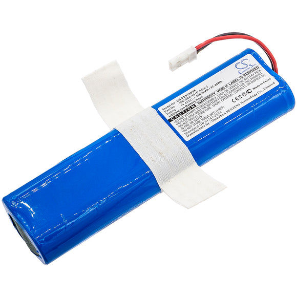 ILIFE 18650B4-4S1P-AGX-2 Replacement Battery For ILIFE V3s Pro, V50, V5s Pro, V8s, X750, - vintrons.com