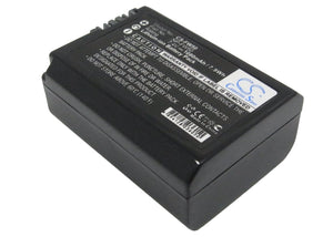 Battery For SONY DLSR A55, SLT-A35B, Alpha 33, Alpha 5000, Alpha 5100, - vintrons.com