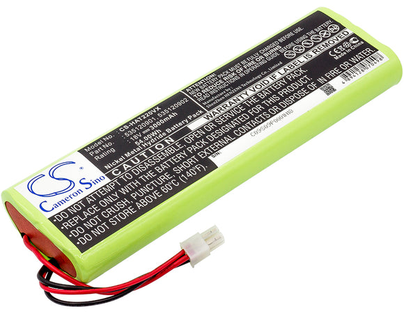 Battery For GARDENA Robotic R160 2013, Robotic R160 2014, - vintrons.com
