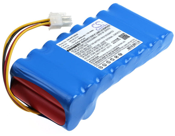 Battery For HUSQVARNA AM430X, Autmower 430X, Automower 320, - vintrons.com
