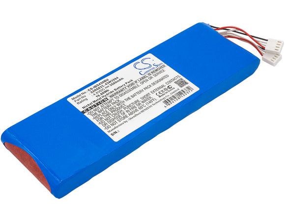 3500mAh Battery Replacement For IBM BladeCenter S, - vintrons.com