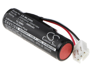 Battery For INGENICO Iwe280, IWL220, iWL220 GPRS, iWL250, - vintrons.com