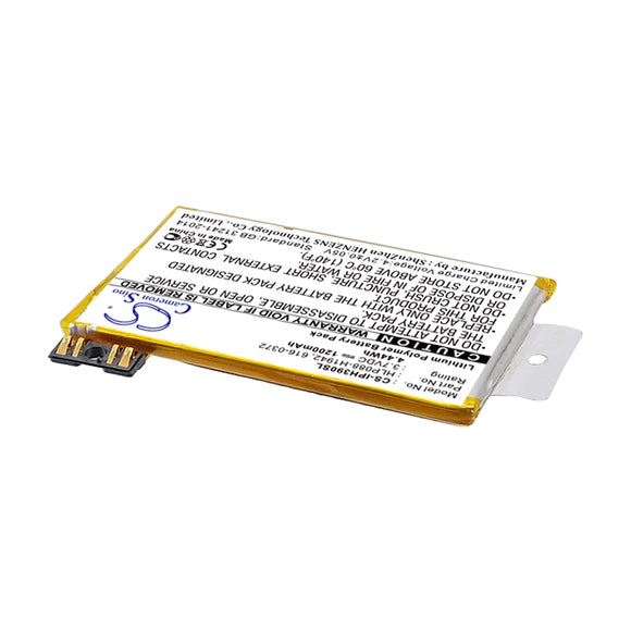 APPLE 616-0372, 616-0428, 616-0433, HLP088-H1942 Replacement Battery For APPLE iPhone 3G 16GB, iPhone 3G 8GB, - vintrons.com
