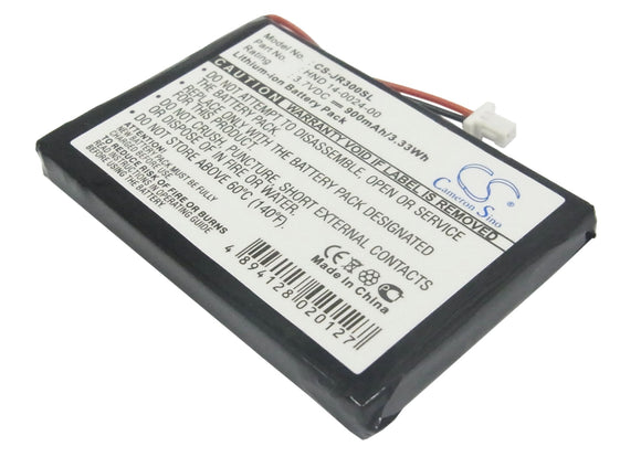 PALM HND 14-0024-00 Replacement Battery For PALM Treo 270, Treo 300, - vintrons.com