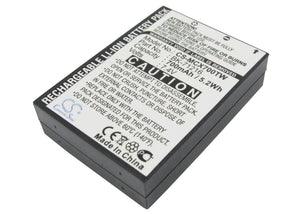 Battery For COBRA CXR 700, CXR 750, CXR 800, CXR 850, CXR825, CXR825C, - vintrons.com