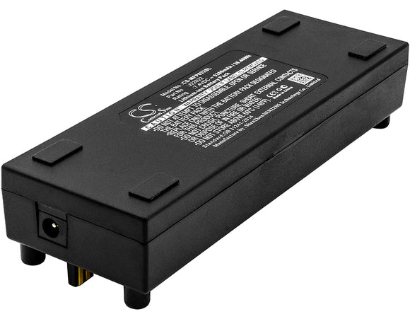 MACKIE J22622 Replacement Battery For MACKIE FreePlay, FreePlay Portable PA system, - vintrons.com