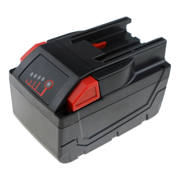 Milwaukee 48-11-2830 Battery Replacement For Milwaukee M28, V28, - vintrons.com