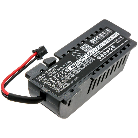 Battery For MITSUBISHI MelServo MR-J3, MelServo MR-J3-A, - vintrons.com