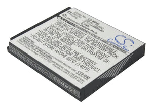 Battery For CANON Digital IXUS 100 IS, Digital IXUS 110 IS, - vintrons.com