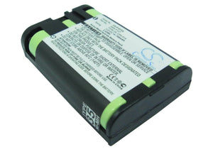 Battery For PANASONIC BB-GT1500, BB-GT1502, BB-GT1520, BB-GT1522, - vintrons.com