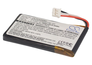 SPRINT BTPCDTX340GT18L-GP Replacement Battery For SPRINT PCDTX340GT, TX340GT, - vintrons.com