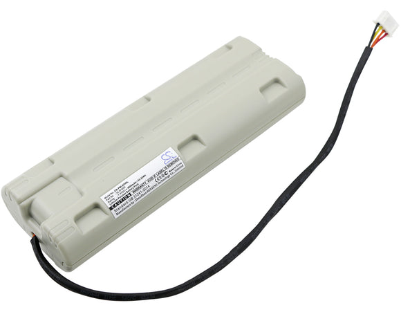 PURE VL-61950 Replacement Battery For PURE Oasis Flow, - vintrons.com