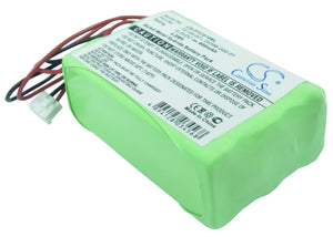 SYMBOL 19158-001, 20386-000-01 Replacement Battery For SYMBOL PTC-870IM, PTC-870IM Terminal, - vintrons.com