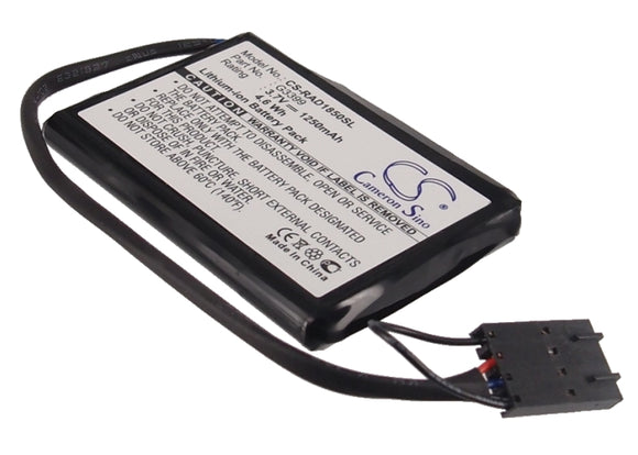 DELL G3399 Replacement Battery For DELL Poweredge 1850, Poweredge 2800, Poweredge 2850, - vintrons.com
