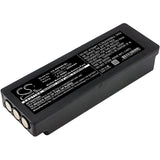 3000mAh Battery For SCANRECO 590, 592, 790, 960, Cifa, Effer, Fassi, HMF, - vintrons.com