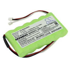 Battery For ROVER C2, C2 Measurer, Fast, Master, Omnia 7, S2, S2 8PSK, - vintrons.com