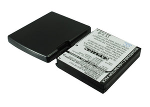 Battery For HP iPAQ rx3000, iPAQ rx3100, iPAQ rx3115, iPAQ rx3400, - vintrons.com