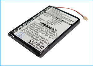 SONY 1-756-608-21, 5Y30A1697, LIS1356HNPA Replacement Battery For SONY NW-A3000 series, NW-A3000V, - vintrons.com