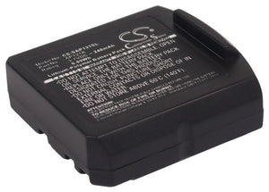 SARABEC AP121A Replacement Battery For SARABEC InfraLight Swing, Swing Digital, Swing Digital TV, Swing IR, - vintrons.com