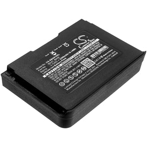 SENNHEISER 504703, 56429 701 098, B61, BA 61 Replacement Battery For SENNHEISER SK9000, SK9000 bodypack transmitters, - vintrons.com