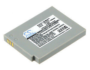 SAMSUNG SB-LH73 Replacement Battery For SAMSUNG SDC-MS61S, - vintrons.com