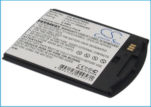 Battery For SAMSUNG SCH-I760, / VERIZON SCH-I760, - vintrons.com