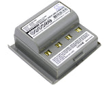 Battery For SOKKIA SET 030R, SET 130R, SET 2110 Total Station, - vintrons.com