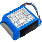 SIGNAL FIRE ZS26F, ZS-8848 Replacement Battery For SIGNAL FIRE AI-6, SA-2, - vintrons.com