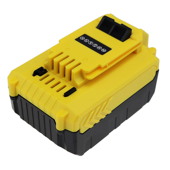 Battery For Stanley FMC625D2,