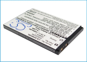 SHARP EA-BL28, SHBDL1 Replacement Battery For SHARP 003SH, DM009SH, Galapagos 003SH, SH8158, SH8158U, SH8168, SH8168U, - vintrons.com