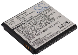 SAMSUNG EB-L1L9LU Replacement Battery For SAMSUNG Galaxy S3 Duos, SCH-I939D, - vintrons.com