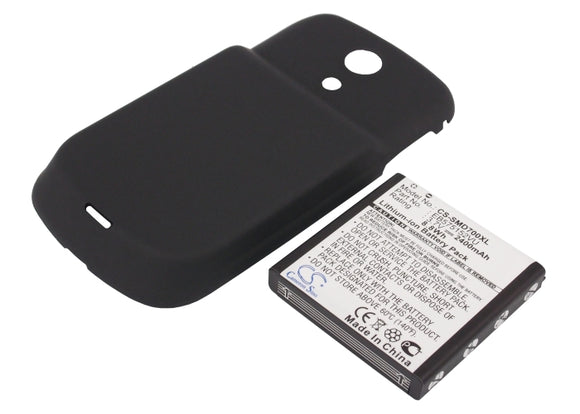 Battery For SAMSUNG Epic 4G, SPH-D700, / SPRINT Epic 4G, - vintrons.com