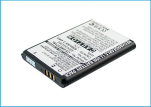 SAMSUNG AB503442BE, AB503442BU Replacement Battery For SAMSUNG SGH-B110, SGH-E570, SGH-E578, SGH-J700, SGH-J700i, SGH-J700v, SGH-J708, - vintrons.com