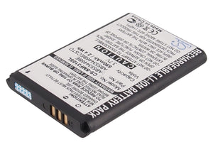 Battery For SAMSUNG GT-B2100, GT-B2100 Solid Extreme, GT-E1410, - vintrons.com
