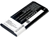 Battery For SAMSUNG Galaxy S5 Dx, Galaxy S5 Mini, SM-G800, SM-G800F, - vintrons.com