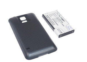 Battery For SAMSUNG Galaxy S5, Galaxy S5 LTE, GT-I9600, GT-I9602, - vintrons.com