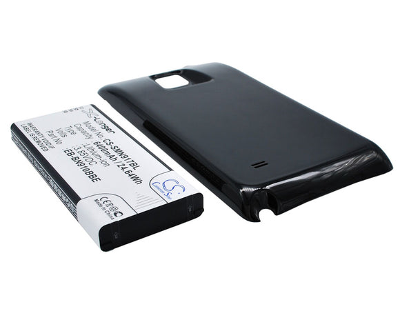 Battery For SAMSUNG Galaxy Note 4, SM-N910A, SM-N910C, SM-N910FD, - vintrons.com