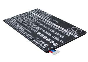 Battery For SAMSUNG Galaxy Tab4 8.0 3G, SM-T330, - vintrons.com