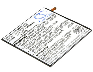 Battery For SAMSUNG Galaxy Tab 5, Galaxy Tab E 8.0, - vintrons.com