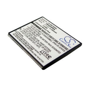 Battery For SAMSUNG Ch, Character R640, Chat 335, Comment R380, C - vintrons.com
