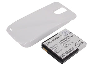SAMSUNG EB-L1D7IBA Replacement Battery For SAMSUNG Galaxy S Hercules, Galaxy S II X, SGH-T989, - vintrons.com