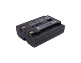 Battery For SPECTRA PRECISION PR-655, PR-670, PR-680, PR-680L, - vintrons.com