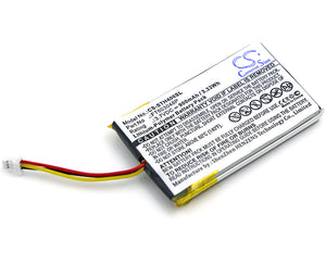 STEALTH FT603048P Replacement Battery For STEALTH 400, 500, - vintrons.com
