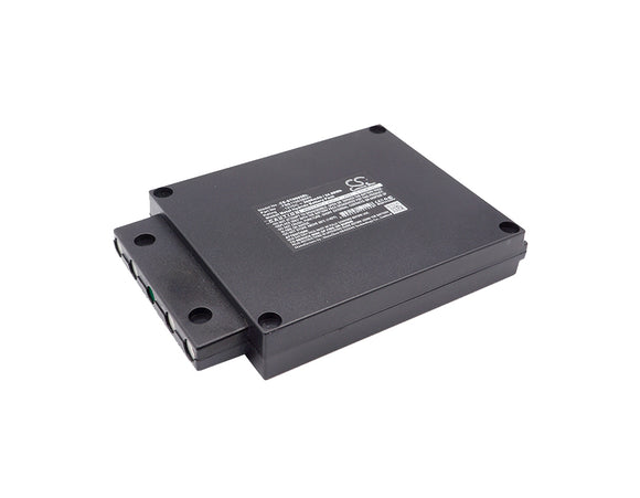 STEIN FBB11003BMH Replacement Battery For STEIN 53905, telecommande Radio, - vintrons.com