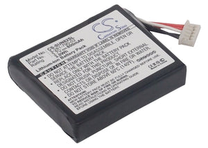 SONY 3-281-790-02 Replacement Battery For SONY NV-U53G, NV-U73T, NV-U82, NV-U83, NV-U83T, NV-U92T, NV-U93T, - vintrons.com