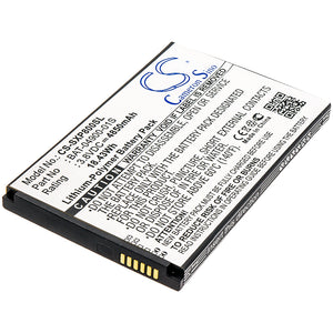 SONIM BAT-04900-01S Replacement Battery For SONIM XP8, XP8800, - vintrons.com