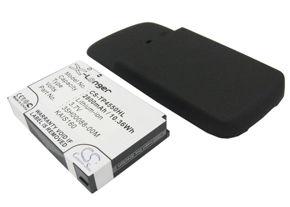 Battery For AT&T 8900, 8925 Tilt, Tilt 8925, / HTC Kaiser, Kaiser 110, - vintrons.com