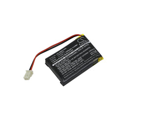UNIDEN YK843553 Replacement Battery For UNIDEN UBW2101C Camera, UBWC21, - vintrons.com